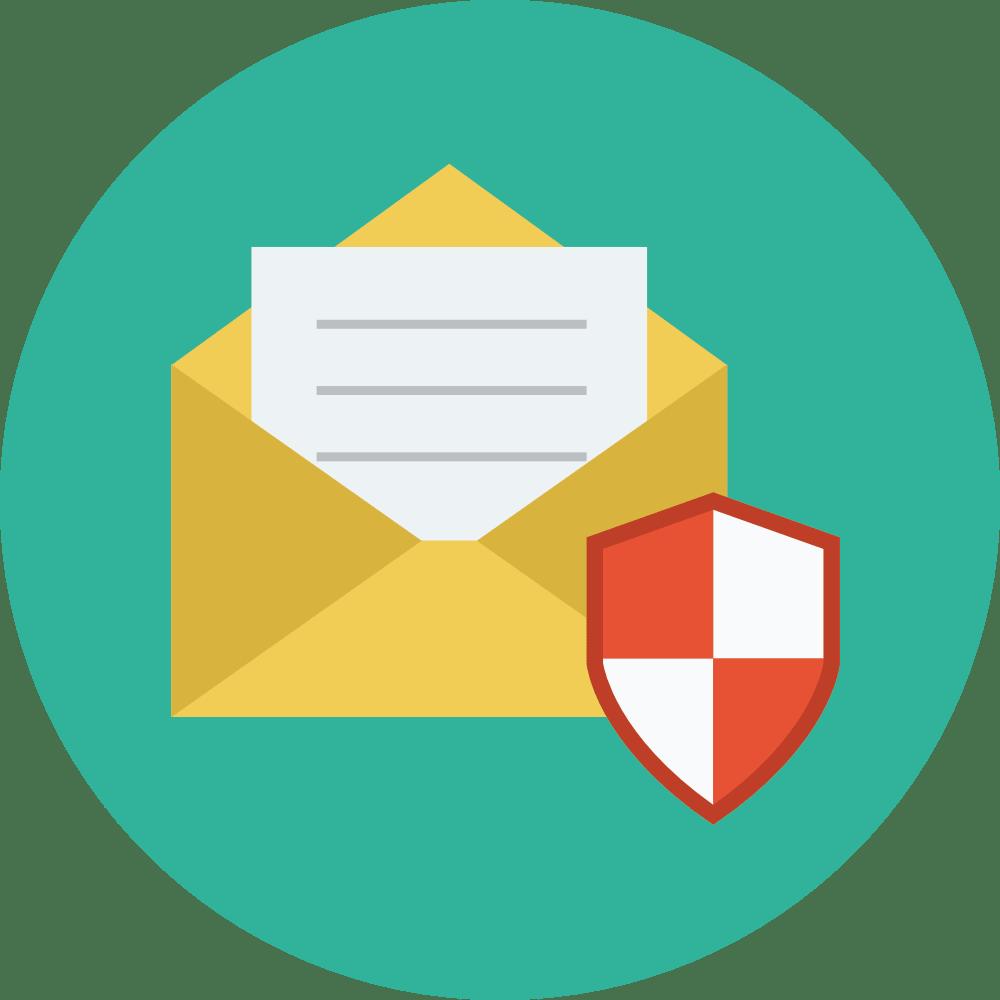 Protección Email